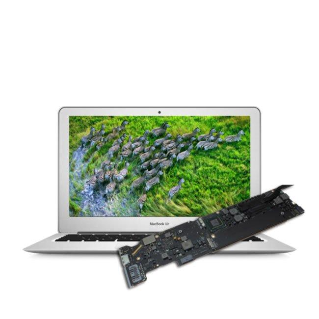 Logicboard reparieren Macbook