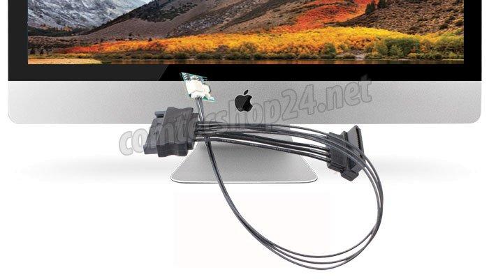 """Digital Thermal Festplattensensor für Apple 21.5"""" und 27"""" iMac 2011"""