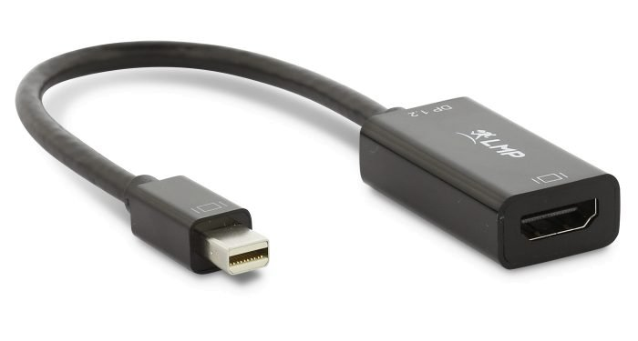Mini-DisplayPort zu HDMI
