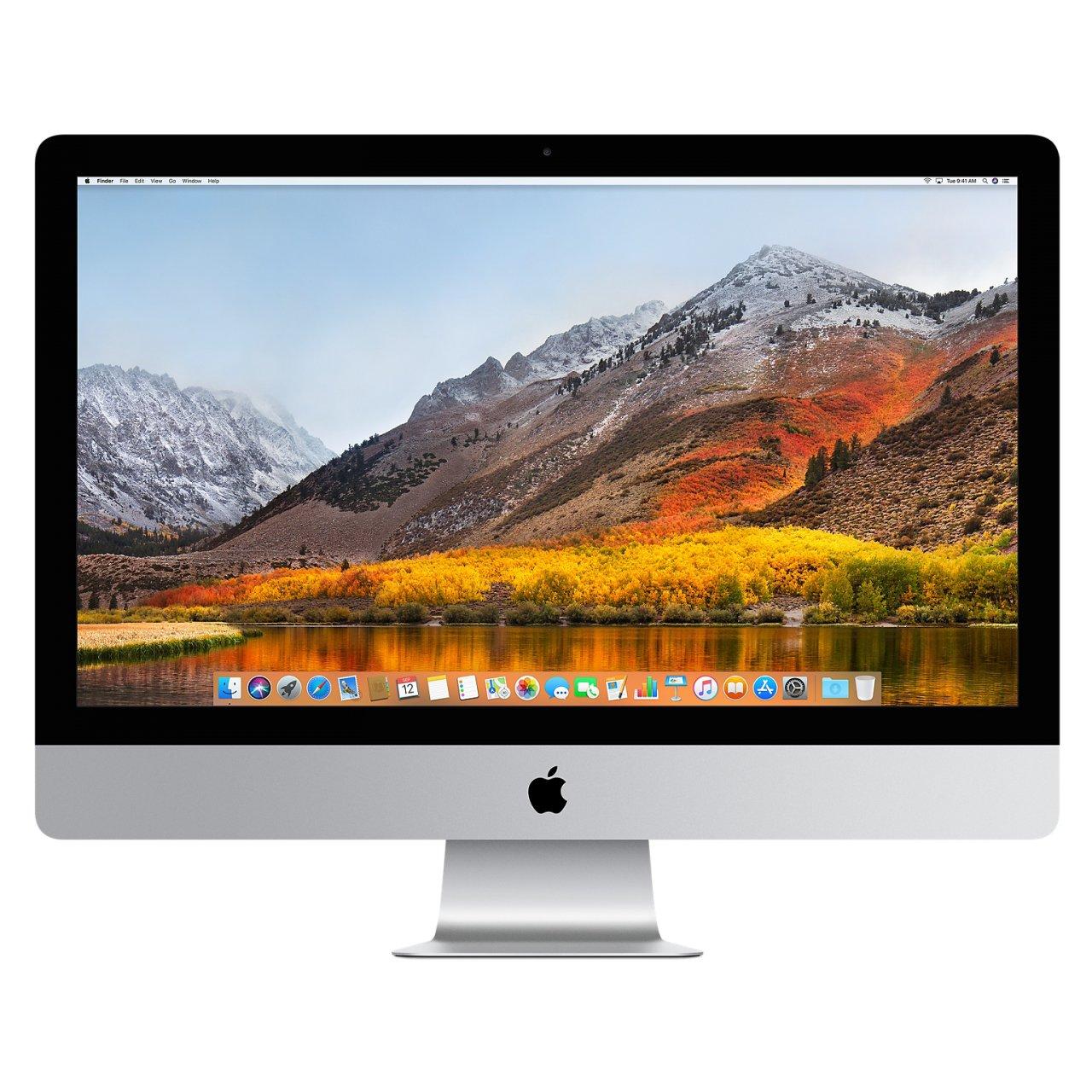 Apple iMac kaufen in Augsburg