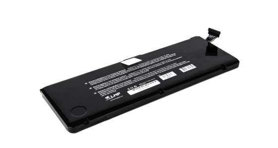 "LMP Batterie MacBook Pro 17"" Alu Unibody 02/11-06/12"