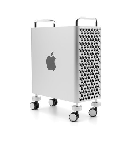 OWC Rover Pro Wheels Kit für Mac Pro 2019