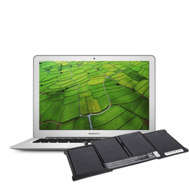 Batterie Macbook Air