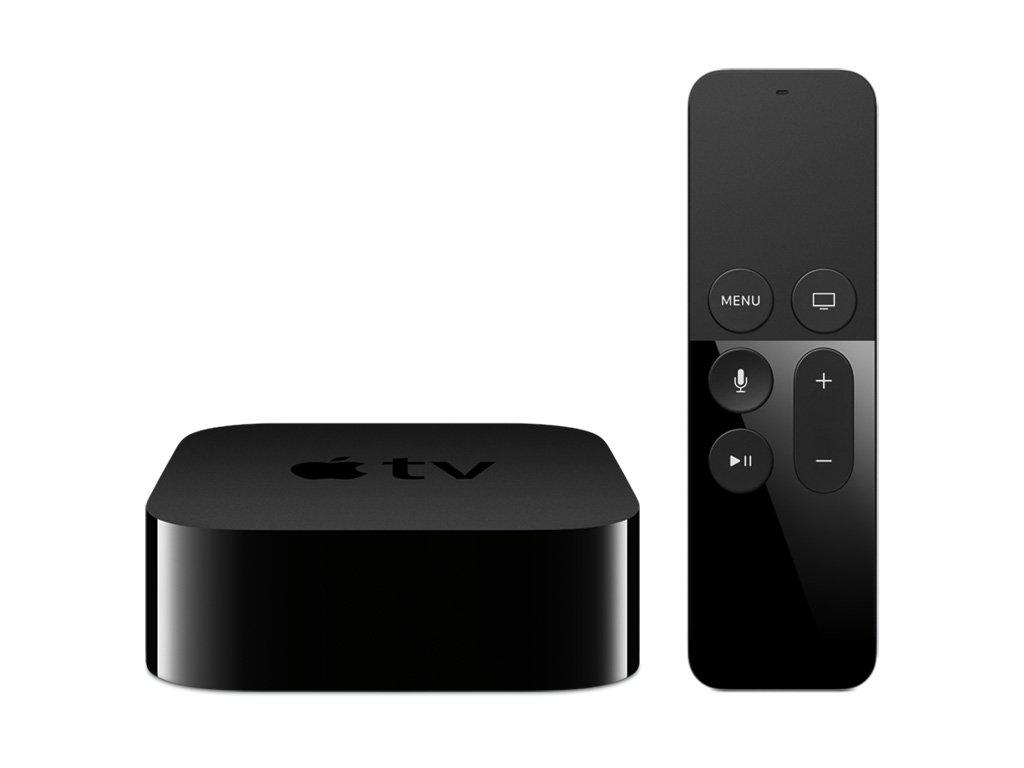 Apple TV 32GB (4th generation) MR912FD/A