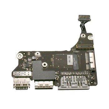 Board, Right Input-Output 661-7012