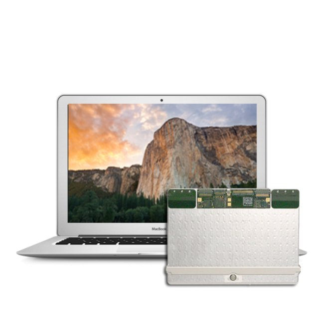 Trackpad Service Macbook Air
