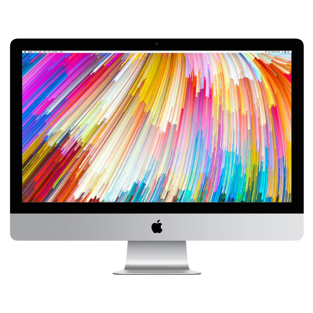"Apple iMac 4K 54,6cm(21,5"") 3,4GHz i5 Basismodell MNE02D/A"