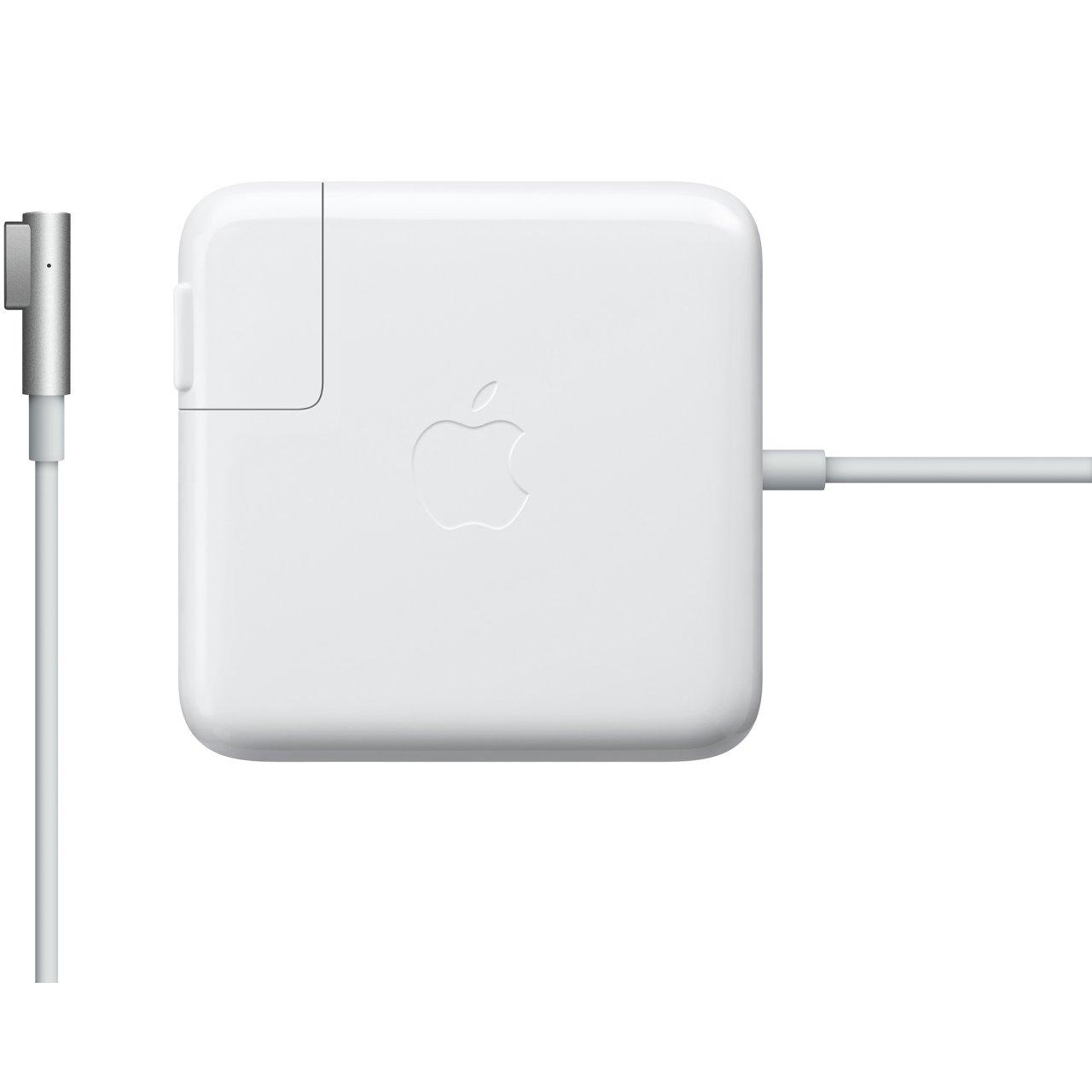 """Apple 85W MagSafe Power Adapter (Netzteil für 15"""" und 17"""" MacBook Pro) MC556Z/B"""