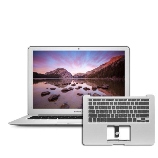 Oberschale Macbook Air