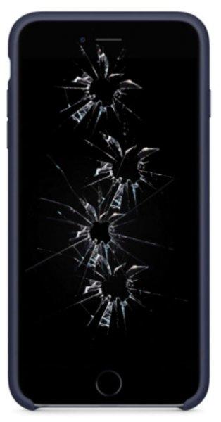 iphone 6 Display Defekt