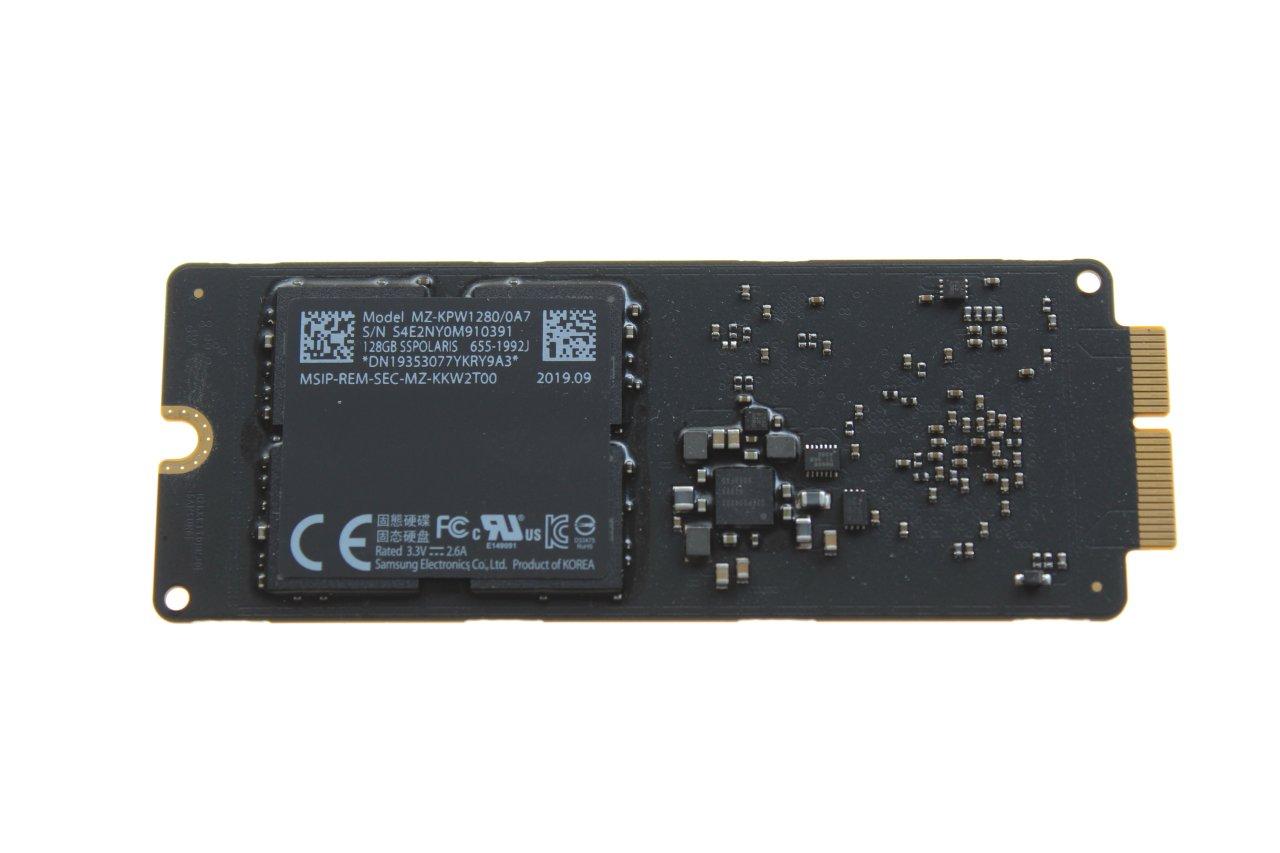 SSD Imac 2019