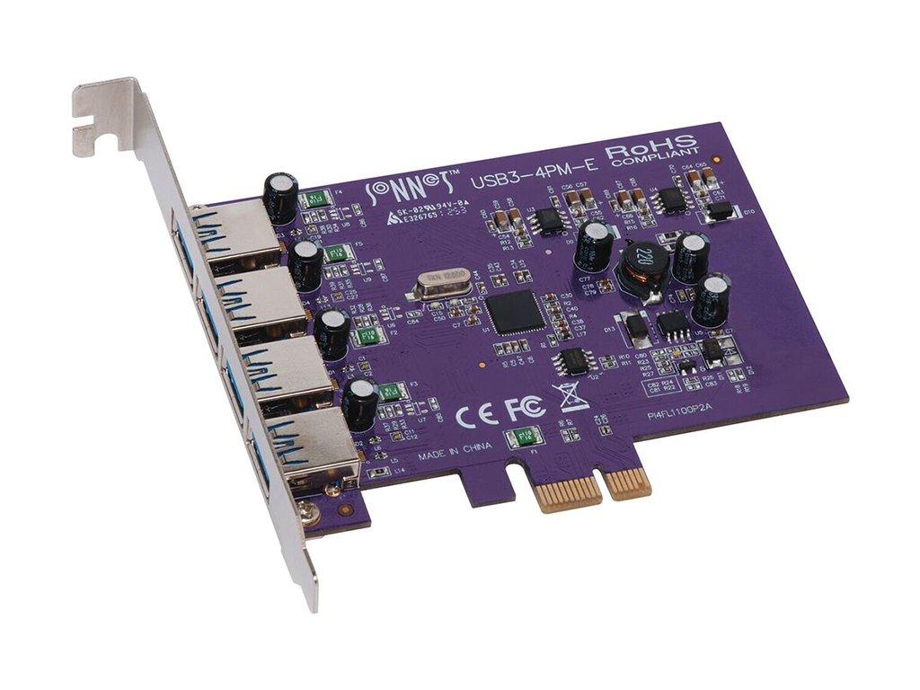 USB3-4PM-E