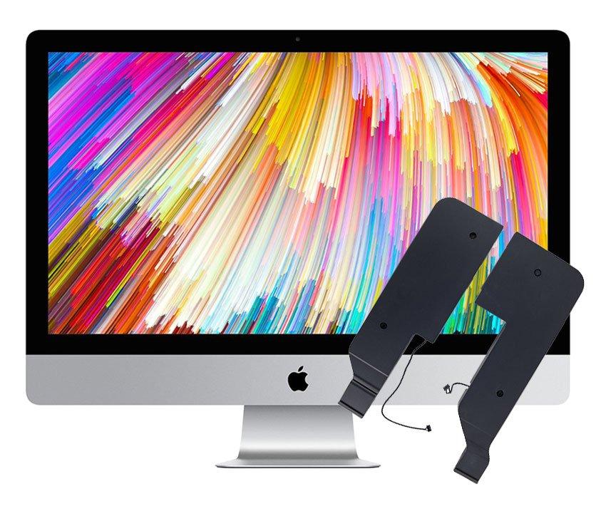 Lautsprecher iMac Retina