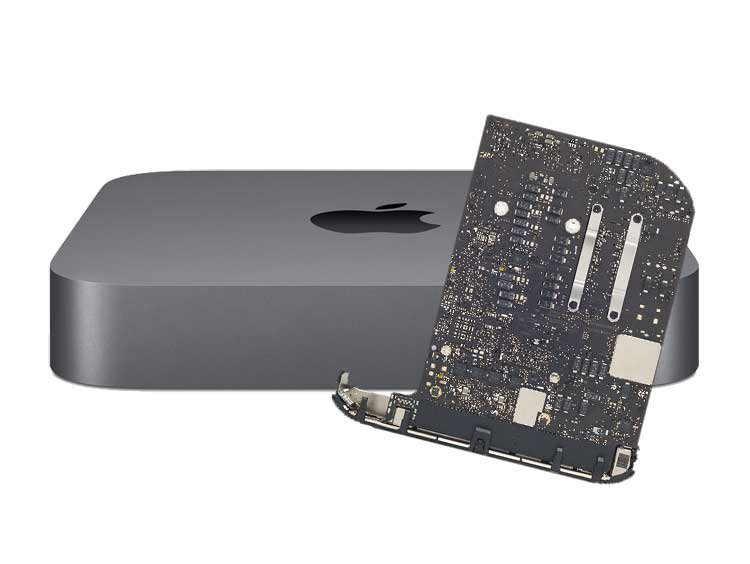 Mac mini A1993 Service reparieren