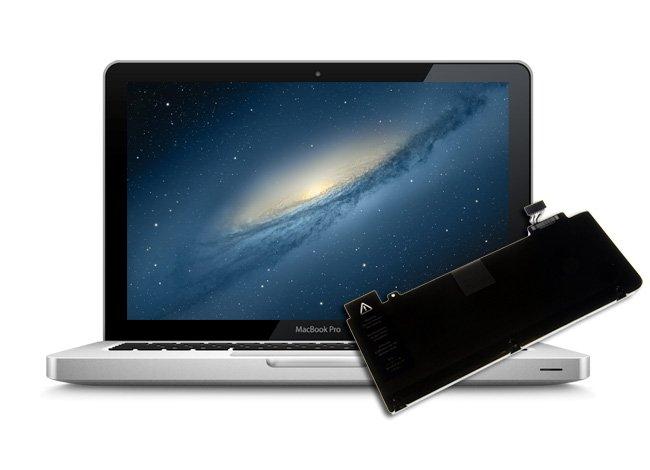 Batterie Macbook Pro A1278