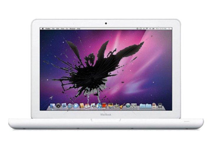 Macbook A1342 Display