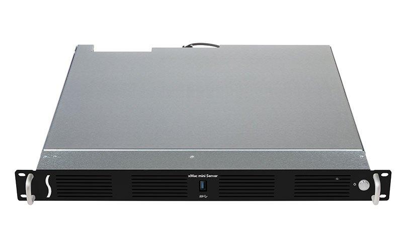 XMAC-MS-A-TB3
