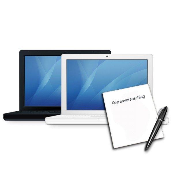Kostenvoranschlag für Macbook A1181