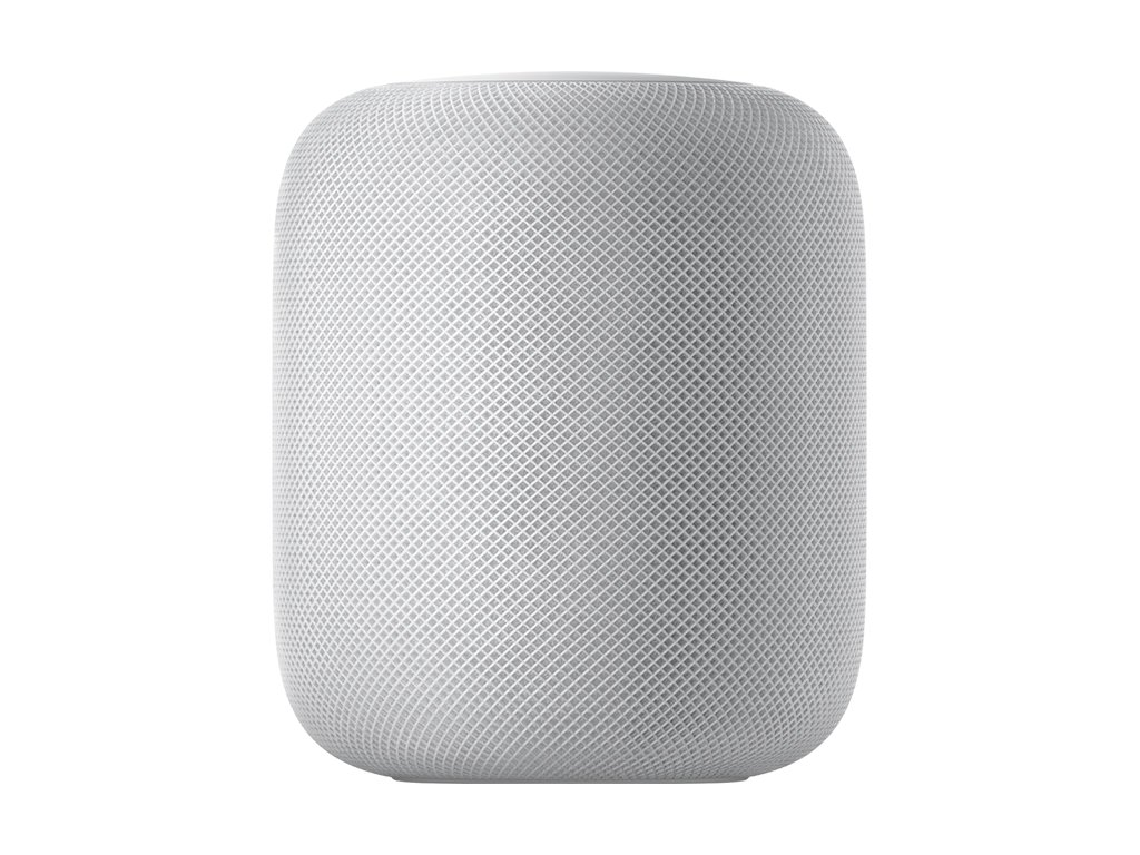 Apple HomePod (Weiß) MQHV2D/A