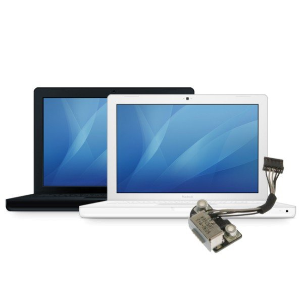 Reparatur Stromeingang ( Magsafe ) Macbook ab Modell A1181