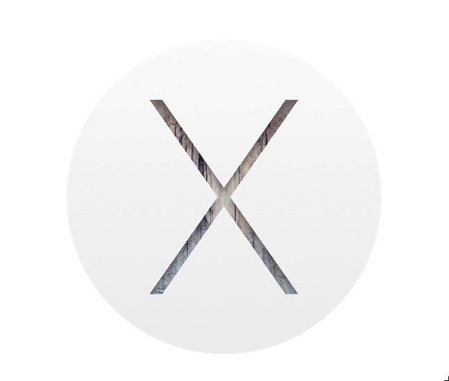 Dienstleistung Installation Mac OSX Yosemite 10.10