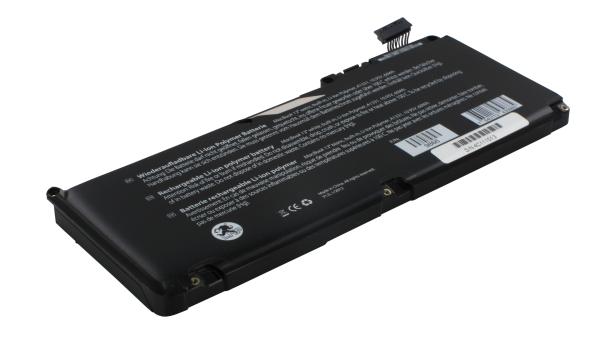 """LMP Batterie MacBook 13"""" A1342 weiss, ab 10/2009"""