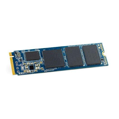 OWC Aura P12 4TB M.2 NVMe SSD für PC oder Gehäuse