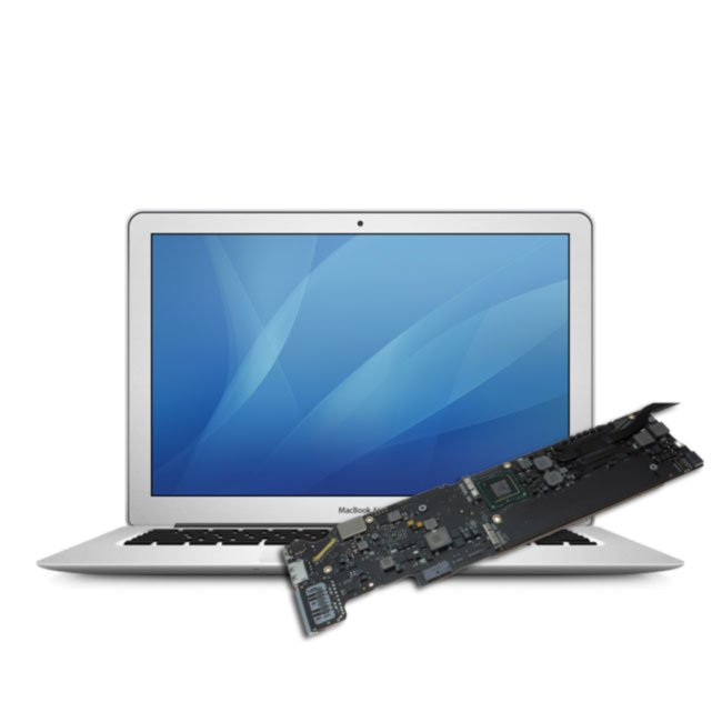 Macbook Logicboard