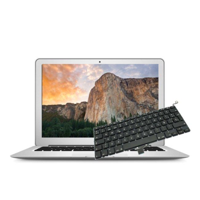 Macbook Air Tastatur