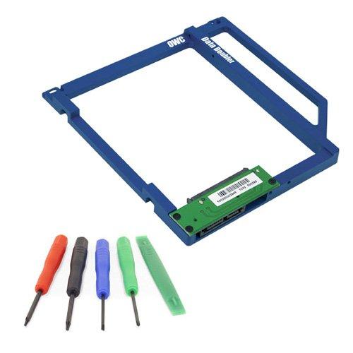 OWC DataDoubler HDD/SSD Einbaukit MacBook+MacBook Pro