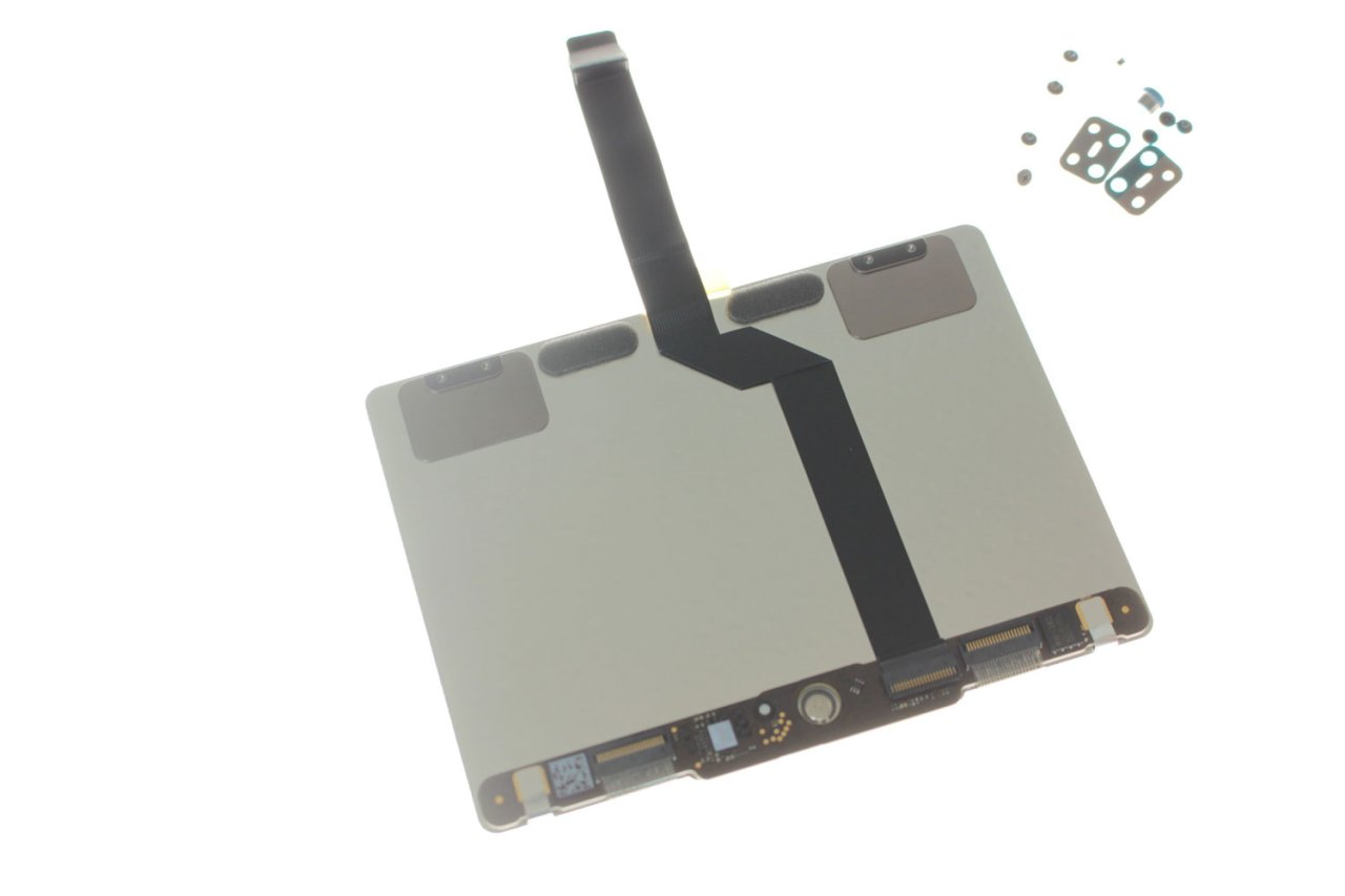 Trackpad with Cable Macbook Pro A1425 Late 2012 und Early 2013 923-0225