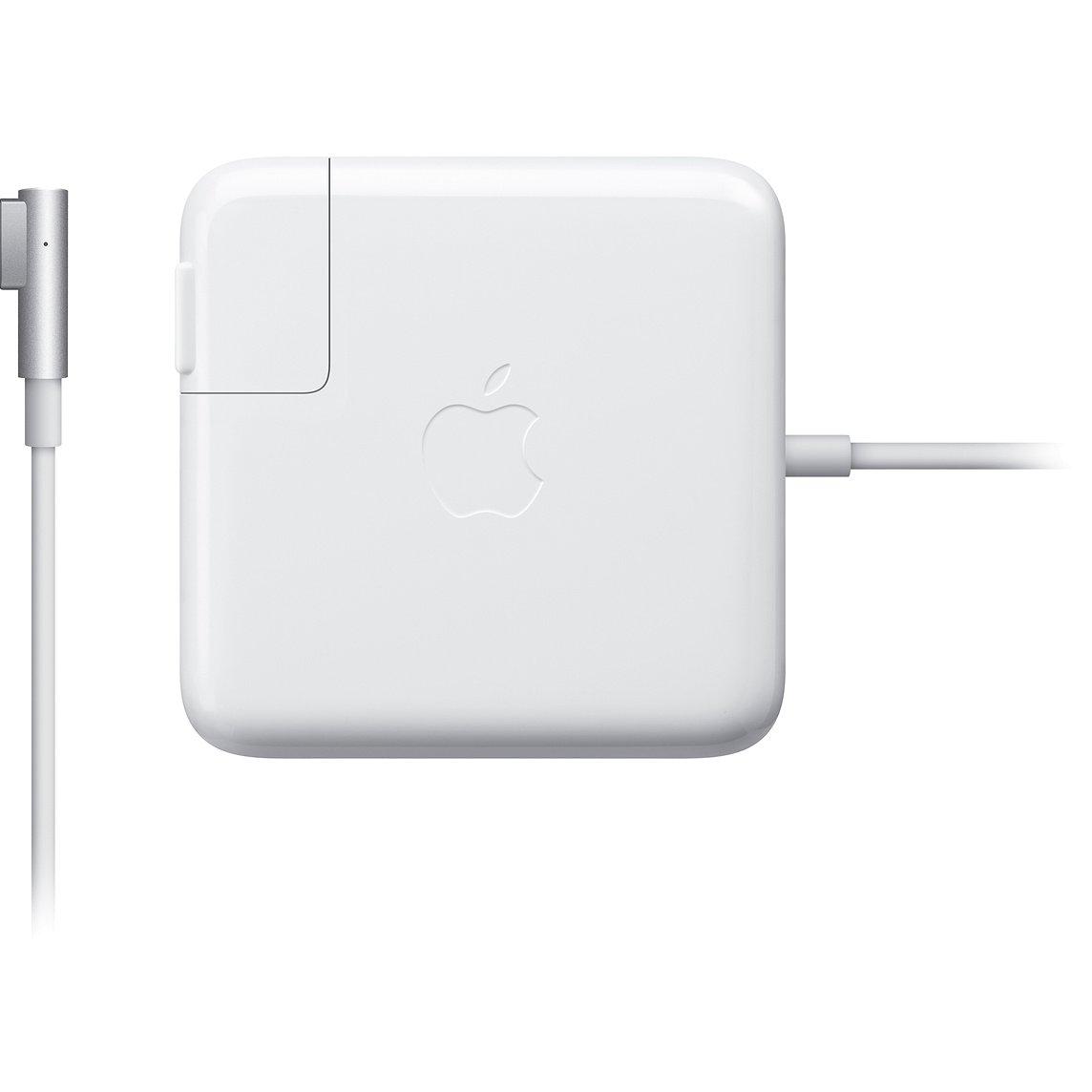 Apple MagSafe, 60 Watt Retail MC461Z/A Macbook und Macbook Pro