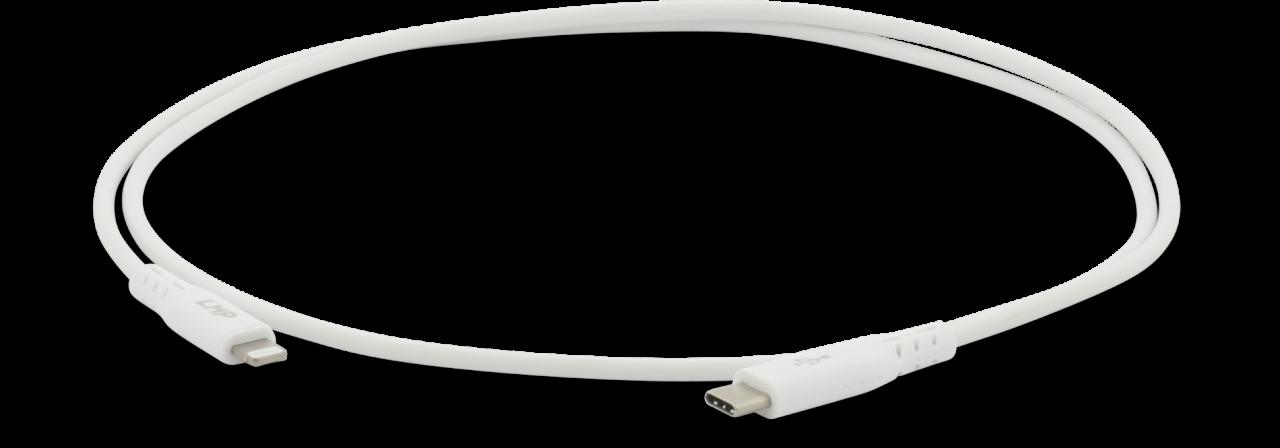 LMP USB-C zu Lightning Kabel, 1m