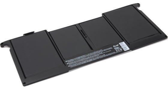 "APPLE Batterie MacBook Air 11"" (07/11-06/13) Mid 2011 / Mid 2012"