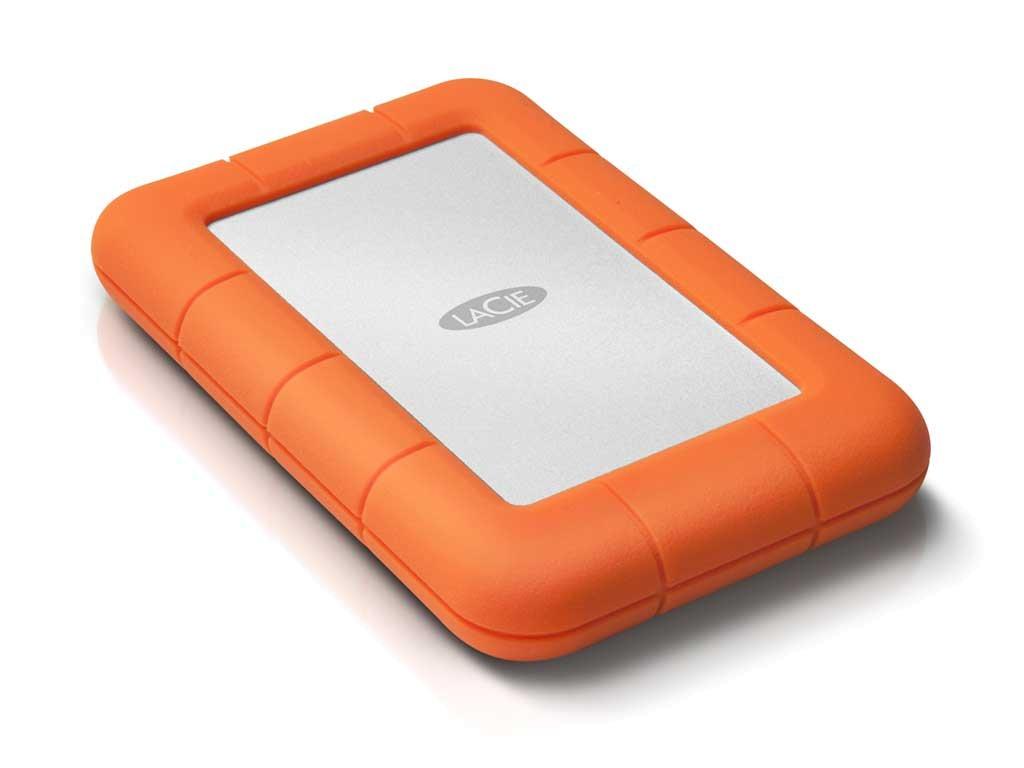 LaCie Rugged Mini USB3.0 5TB STJJ5000400