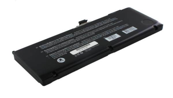 "LMP Batterie MacBook Pro 15"" Alu Unibody 06/09-02/11"