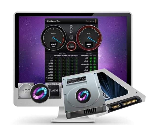 Fusiondrive Upgrade 2TB iMac Late 2009 inch inkl. Einbau