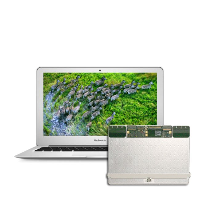 923-0124, 923-0117, Trackpad Macbook Air