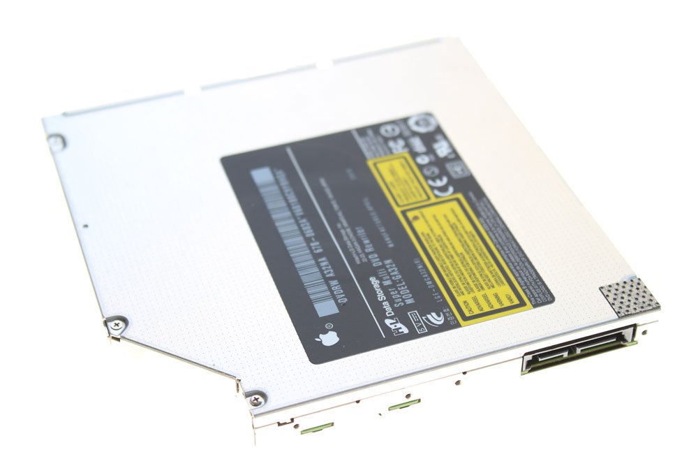 Apple Superdrive iMac A1311 und A1312 Late 2009 - Mid 2011