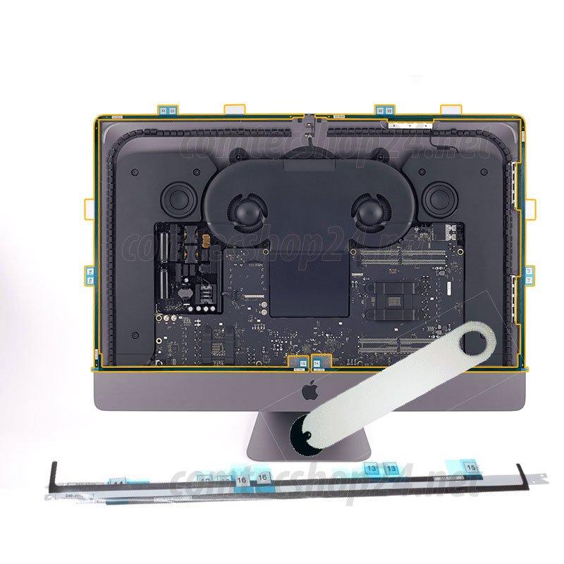 original Apple iMac Pro 27 inch A1862 Klebestreifen inkl. Display Opening Tool