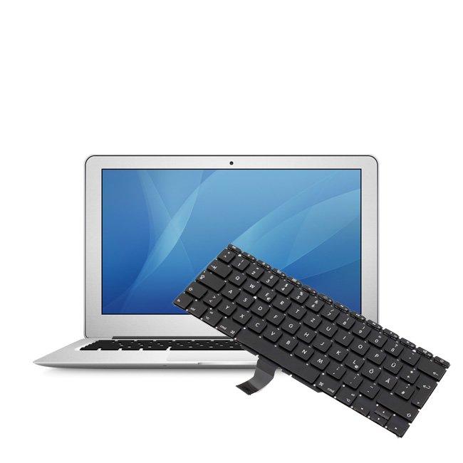 Reparatur Macbook Air