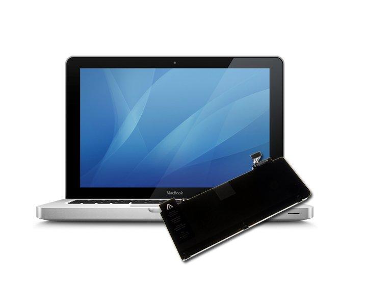 Macbook Late 2008 Batterie