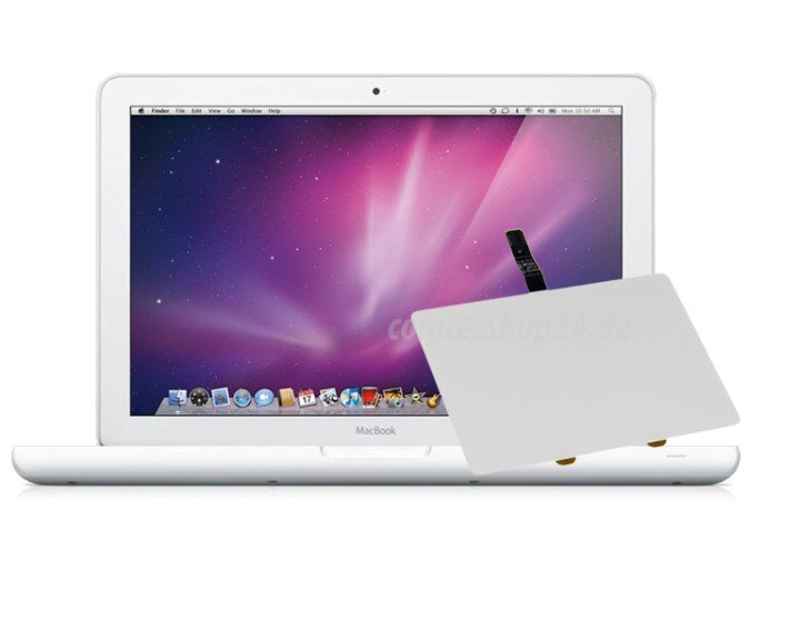 Macbook A1342 Trackpad