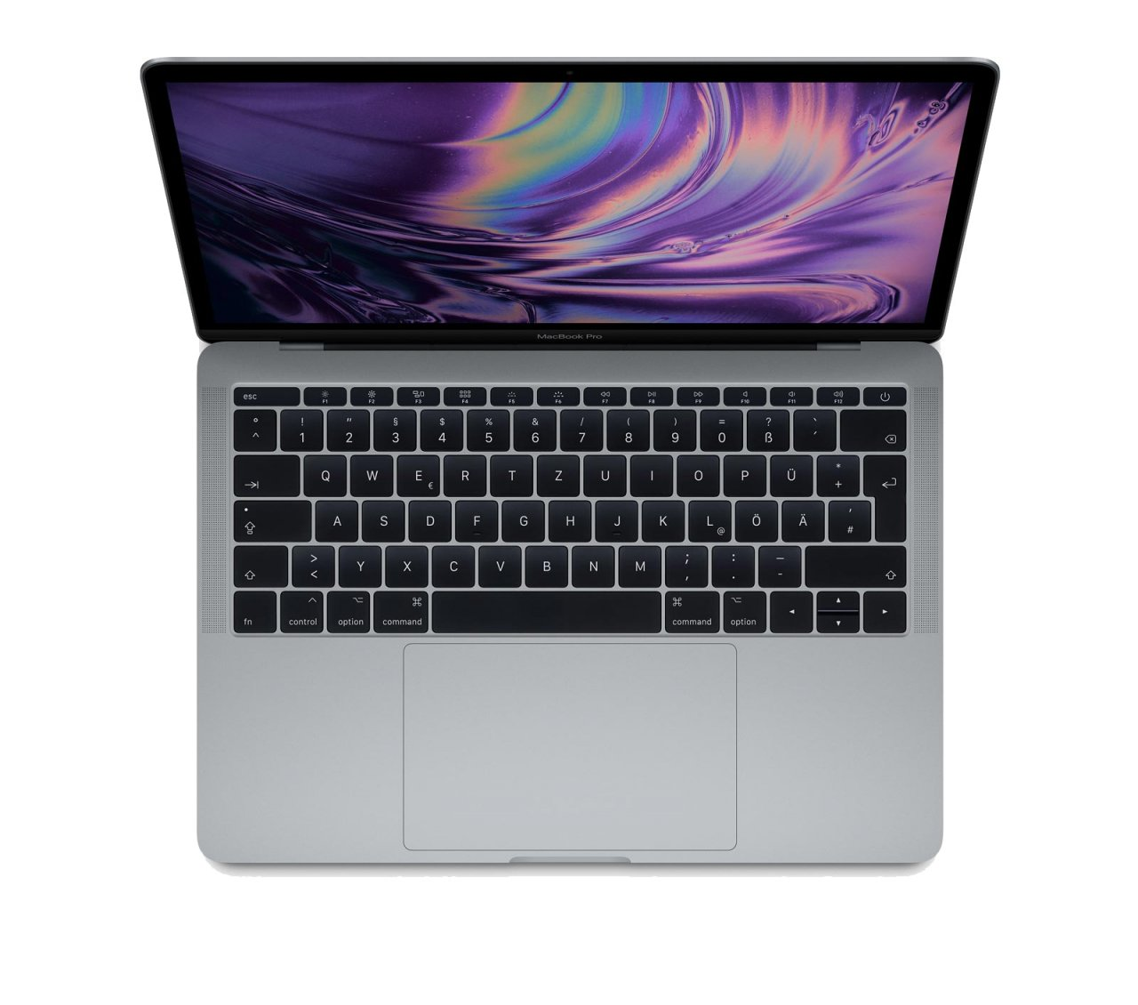 Apple MacBook Pro 33cm(13'') 2.3GHz i5 128GB konfigurierbar