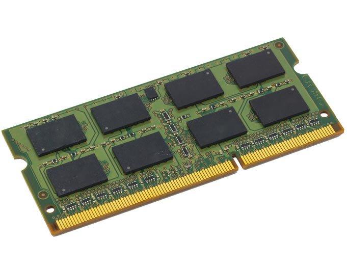 FCM 8 GB DDR3 SO-DIMM PC3-10600 1333Mhz
