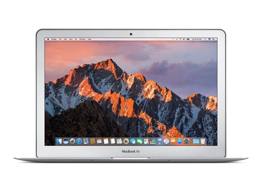 Apple MacBook Air 33cm(13'') 1,8GHz i5 128GB SSD 8GB RAM