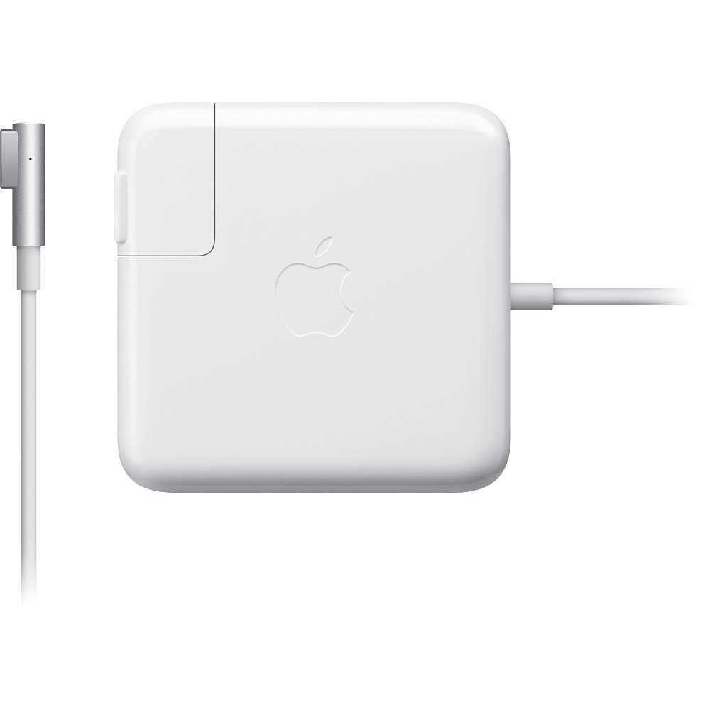 """Apple 60W MagSafe Power Adapter (Netzteil für MacBook und 13"""" MacBook Pro) MC461Z/A"""