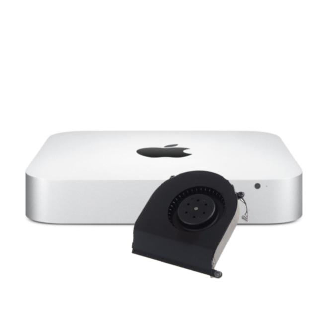 reparatur l fter apple mac mini late 2014 7 1 a1347. Black Bedroom Furniture Sets. Home Design Ideas