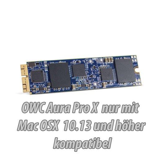 OWC Aura Pro X