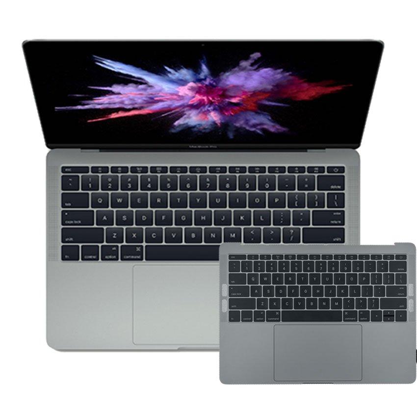 Reparatur Topcase MacBook Pro (13-inch, 2016 / 2017 Two Thunderbolt 3 Ports)